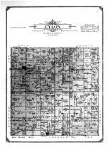 Cylon Township, Deer Park, St. Croix County 1914